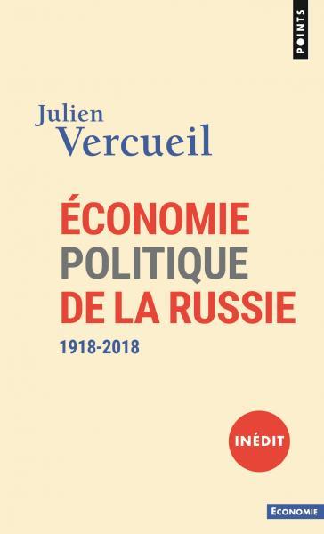 Économie politique de la Russie