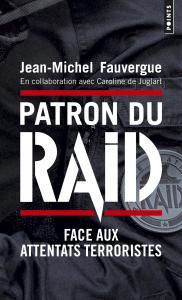 couverture Patron du RAID