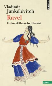 couverture Ravel