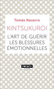 couverture Kintsukuroi