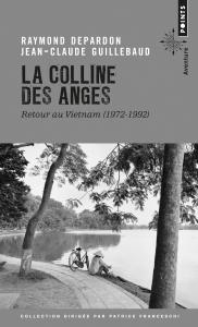 couverture La Colline des anges
