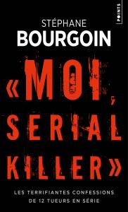 couverture Moi, serial killer