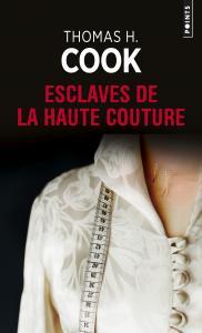 couverture Esclaves de la haute couture