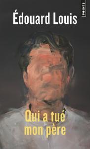 couverture Qui a tué mon père