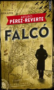couverture Falcó
