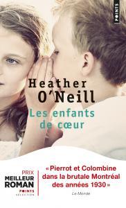 couverture Les Enfants de coeur