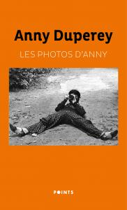 couverture Les Photos d'Anny