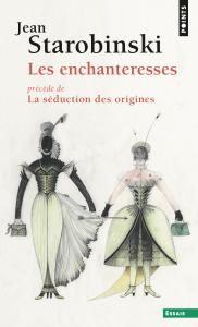 couverture Les Enchanteresses