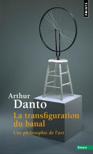 couverture La Transfiguration du banal