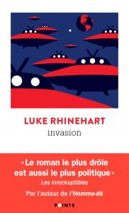 couverture Invasion