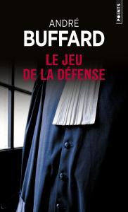 couverture Le Jeu de la défense
