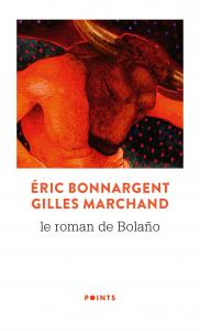 couverture Le Roman de Bolano