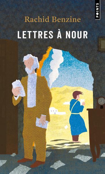 Lettres à Nour