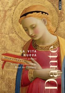 couverture La Vita nuova