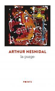 couverture La Purge