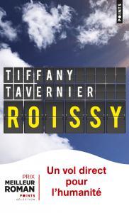 couverture Roissy