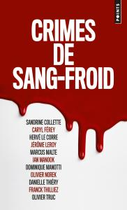 couverture Crimes de sang-froid
