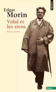 couverture Vidal et les siens
