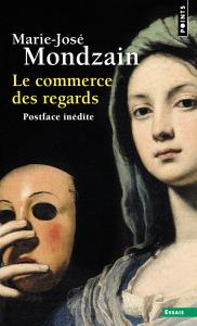 couverture Le Commerce des regards