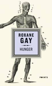 couverture Hunger