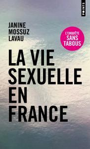 couverture La Vie sexuelle en France