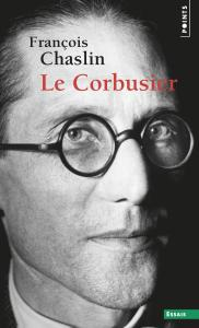 couverture Le Corbusier