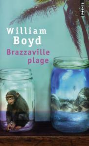 couverture Brazzaville plage