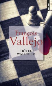couverture Hôtel Waldheim