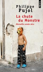La Chute du monstre