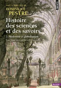Histoire des sciences et des savoirs