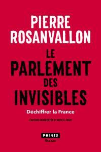 couverture Le Parlement des invisibles