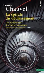 couverture La Spirale du déclassement