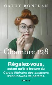 couverture Chambre 128