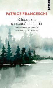 couverture Éthique du samouraï moderne