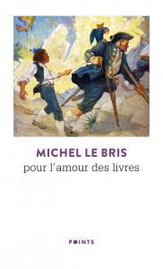 couverture Pour l'amour des livres