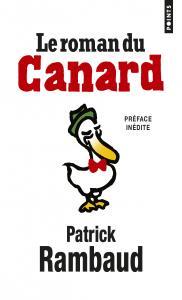 couverture Le Roman du Canard