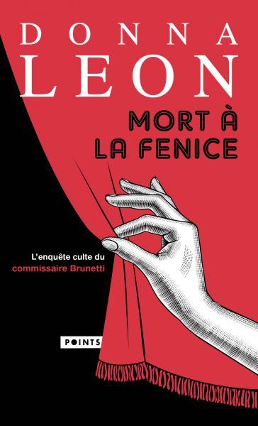 Mort à La Fenice (collector 2019)