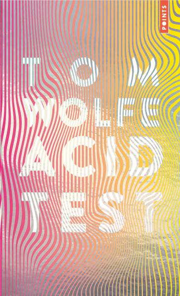 Acid test (Collector 2019)