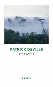 couverture Amazonia