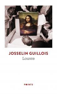 couverture Louvre