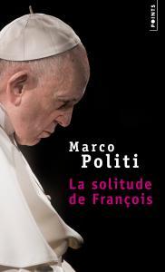 couverture La Solitude de François