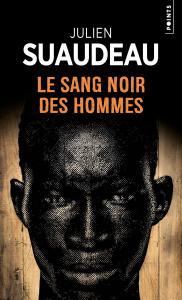 couverture Le Sang noir des hommes
