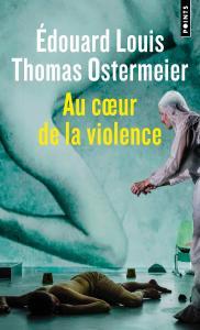 couverture Au coeur de la violence