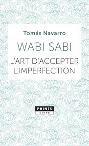 couverture Wabi Sabi