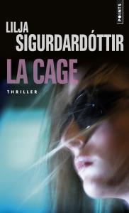 couverture La Cage
