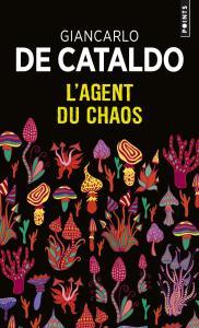couverture L'Agent du chaos