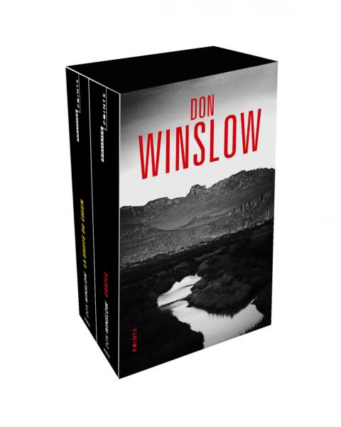 Coffret 2019 - Don Winslow