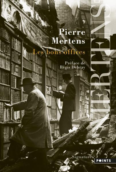 Les Bons Offices (réédition)