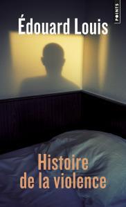 couverture Histoire de la violence