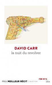 couverture La Nuit du revolver